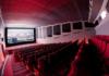 кинотеатр на карантине