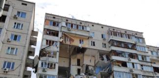Внаслідок вибуху будинку на Позняках загинули двоє співробітників Укрзалізниці