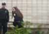 В Киеве после падения с пятого этажа больницы умерла санитарка