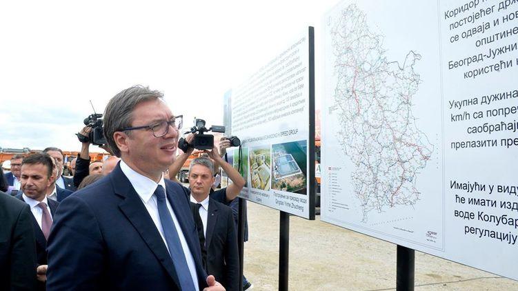 В Сербии, несмотря на коронавирус, прошли парламентские выборы