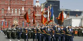 Кремль присваивает себе все лавры победителя во Второй мировой, – МИД Украины