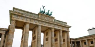 Берлин карантин