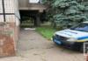 В Кривом Роге из окна роддома выпала 19-летняя девушка