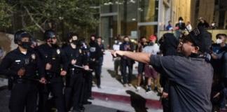 Полицию Миннеаполиса расформируют из-за убийства Джорджа Флойда