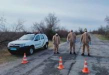 Под Сумами на карантин закрыли село из-за вспышки коронавируса