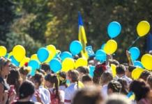 Почти половина украинцев назвала русский язык историческим достоянием Украины
