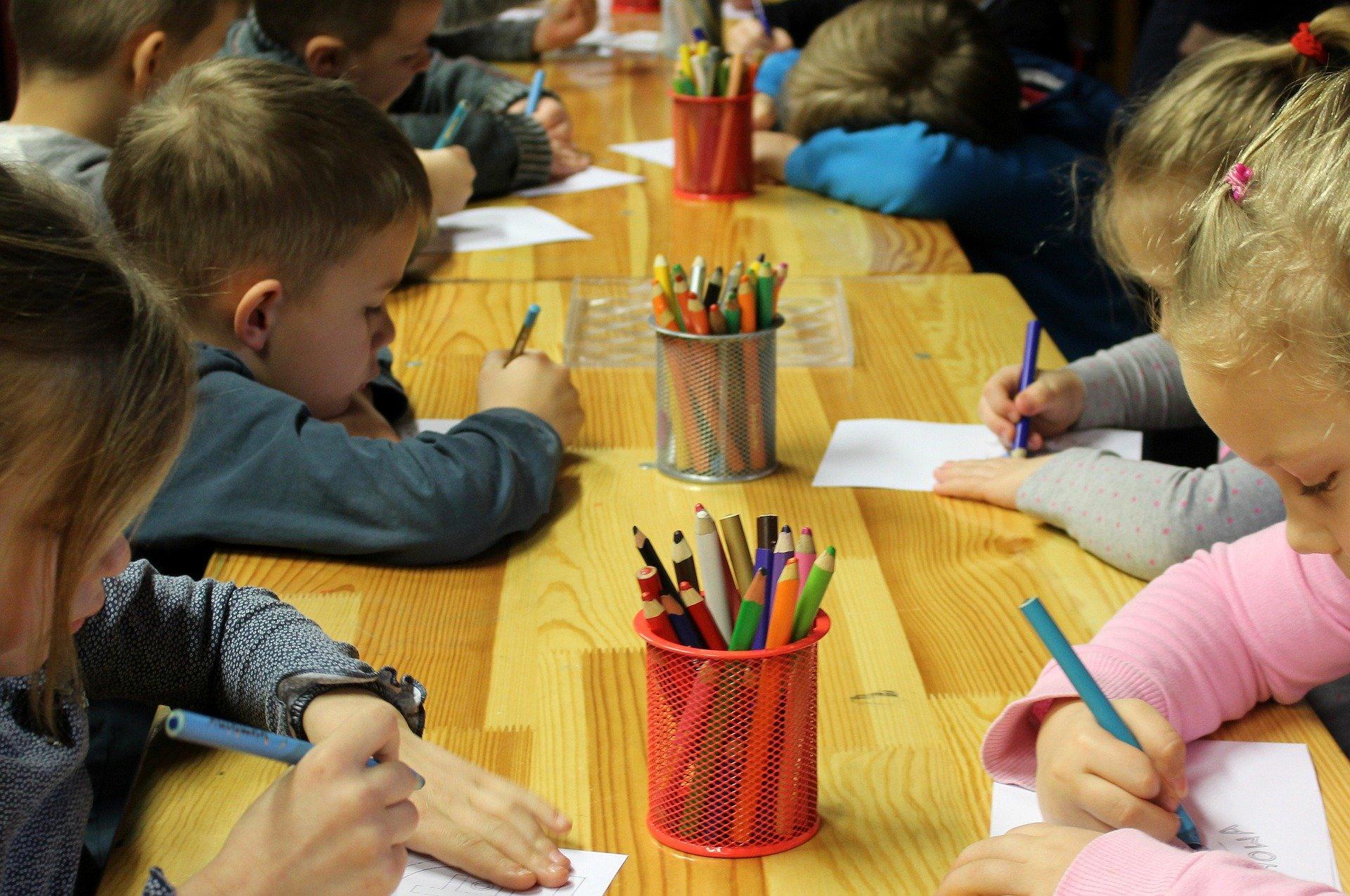 В Луцке в детском саду выявили сразу четыре случая коронавируса