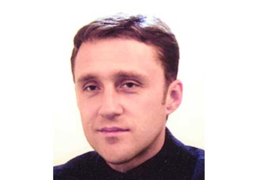 Александр Гринько
