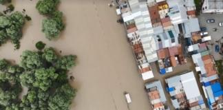 Черновцы потоп