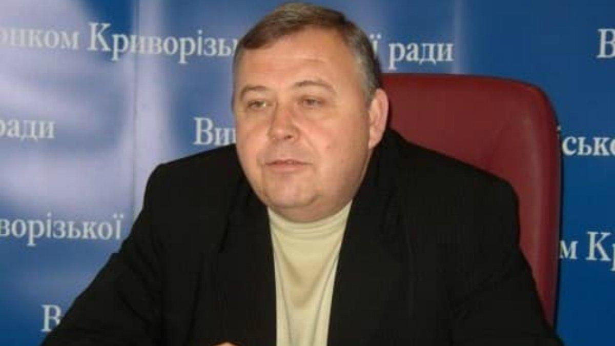 Александр Бризецкий