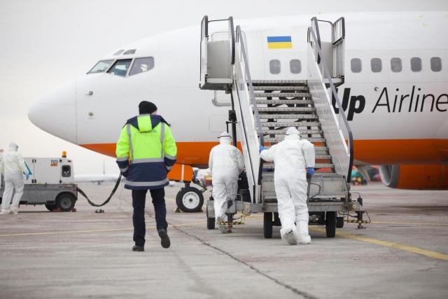 Китай направил в Киев самый большой гуманитарный груз для борьбы с коронавирусом, - МИД