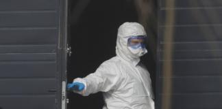 США опубликовали правила въезда для украинцев в условиях пандемии