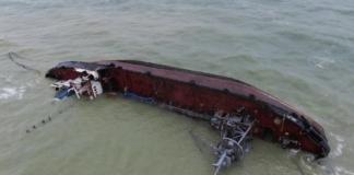 танкер Делфі