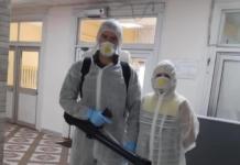 У Києві у студентському гуртожитку спалах коронавірусу, трьох інфікованих шукають