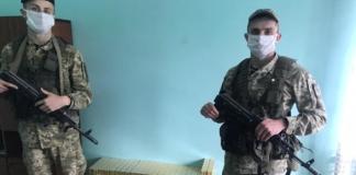 На Закарпатье табачные контрабандисты трижды за сутки «штурмовали» границу