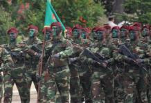 Між Вірменією та Азербайджаном спалахнули бойові дії