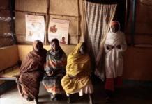 Судан жінки