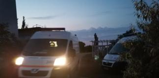 На базе отдыха в Кирилловке произошло массовое отравление: допускают вспышку коронавируса