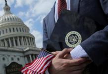 США санкции