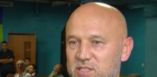 В МВД опровергают обстрел машины бизнесмена под Киевом из автоматов