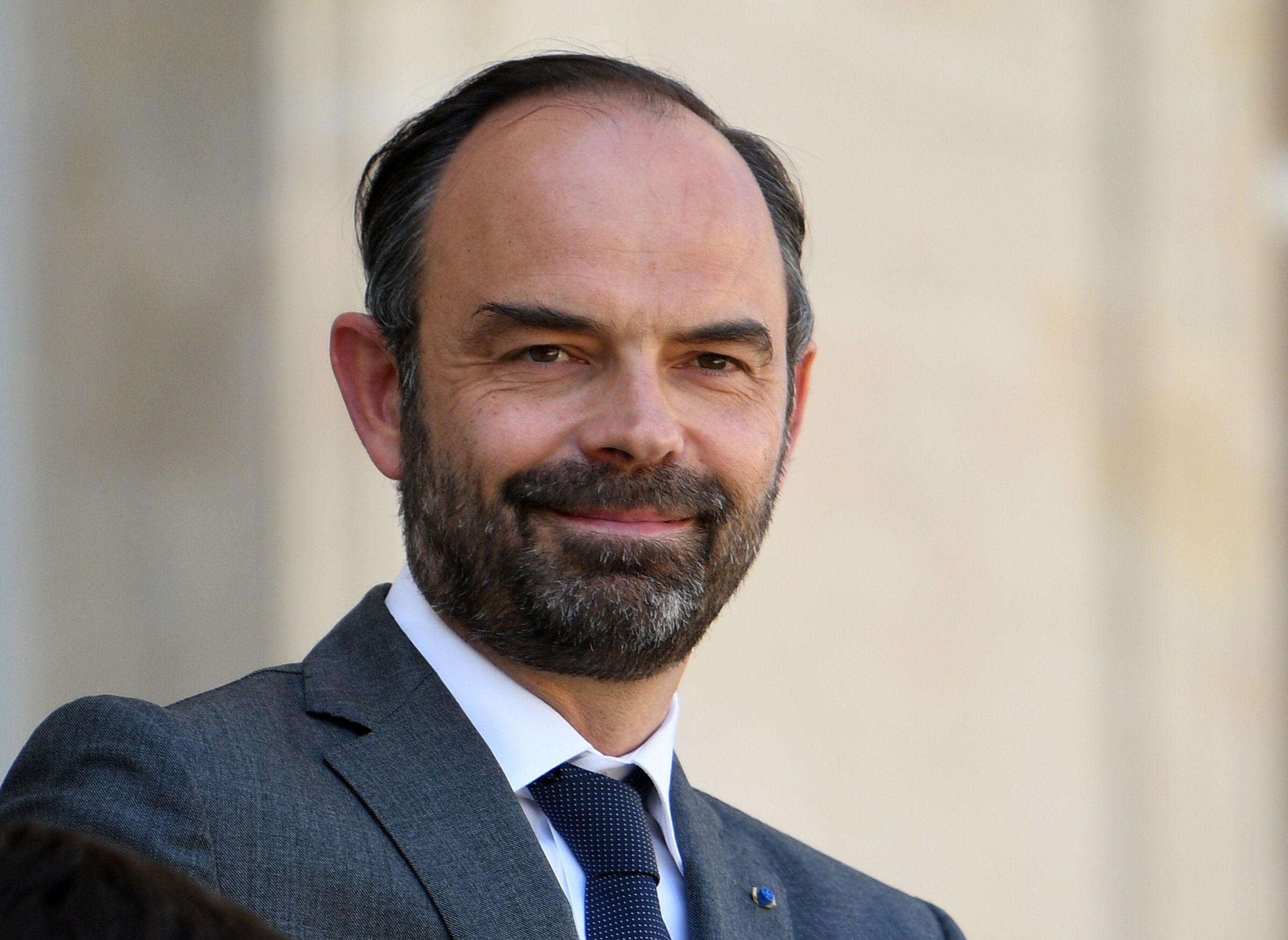 Эдуар Филипп