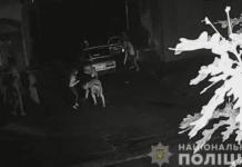 В Киеве задержали мужчину, подозреваемого в убийстве одного и ранении восьми посетителей кафе