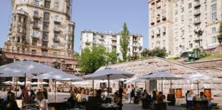 У Києві дозволили роботу деяких закладів після 22:00