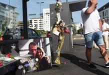 Во Франции после избиения пассажирами без масок скончался водитель автобуса
