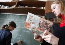 В Минфине считают, что в Украине слишком много учителей