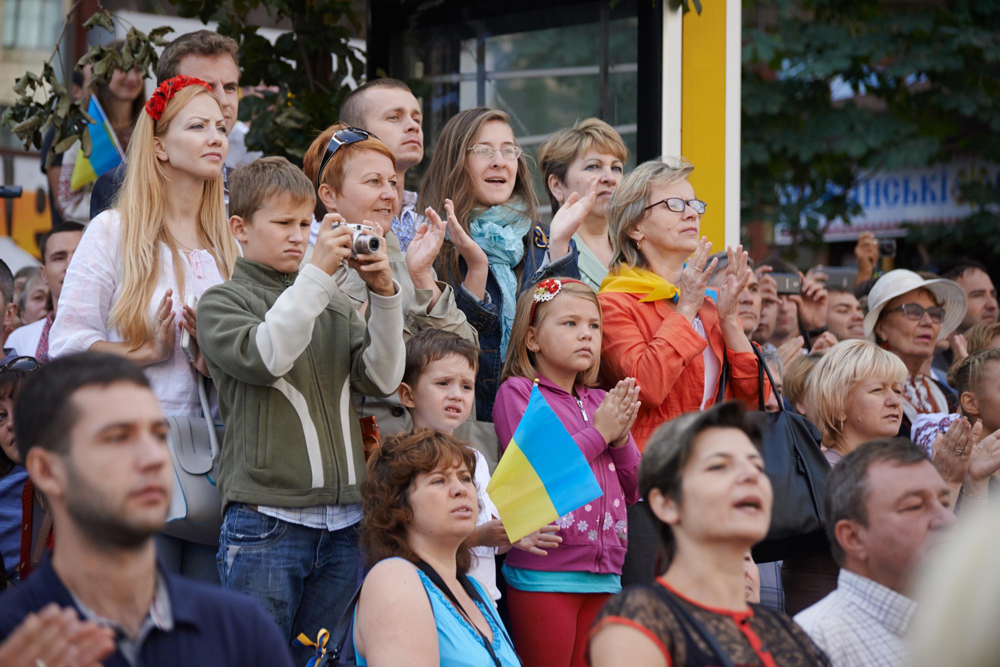 Главной эмоцией украинцев в начале лета стало разочарование, - опрос