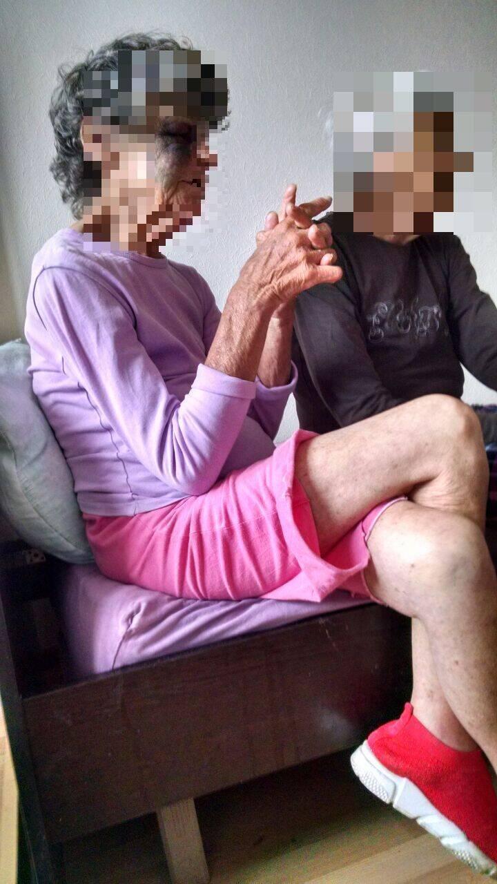 У пансіонаті Рівного знущалися над людьми похилого віку: їх принижували і тримали в жахливих умовах