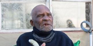 У Південній Африці померла найстаріша людина світу