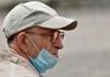Вчера Украина вышла на 34 место в мире по числу случаев коронавируса