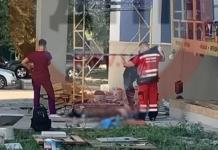 В Киеве из окна больницы выпрыгнул 81-летний мужчина