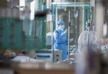 В США впервые зарегистрировали повторное заражение коронавирусом нового типа