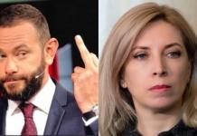 Дубинский начал грязную пиар-кампанию против Верещук и всей партии «Слуга народа»