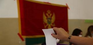 На парламентских выборах в Черногории побеждает оппозиция, - экзитпол