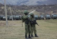 Пусть российские солдаты пьют ослиную мочу: Ляшко о воде для Крыма