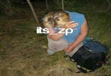 В Запорожье мать вырыла 13 метров подкопа для побега сына из тюрьмы (ФОТО)