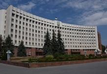 В Ивано-Франковском облсовете произошла вспышка COVID-19