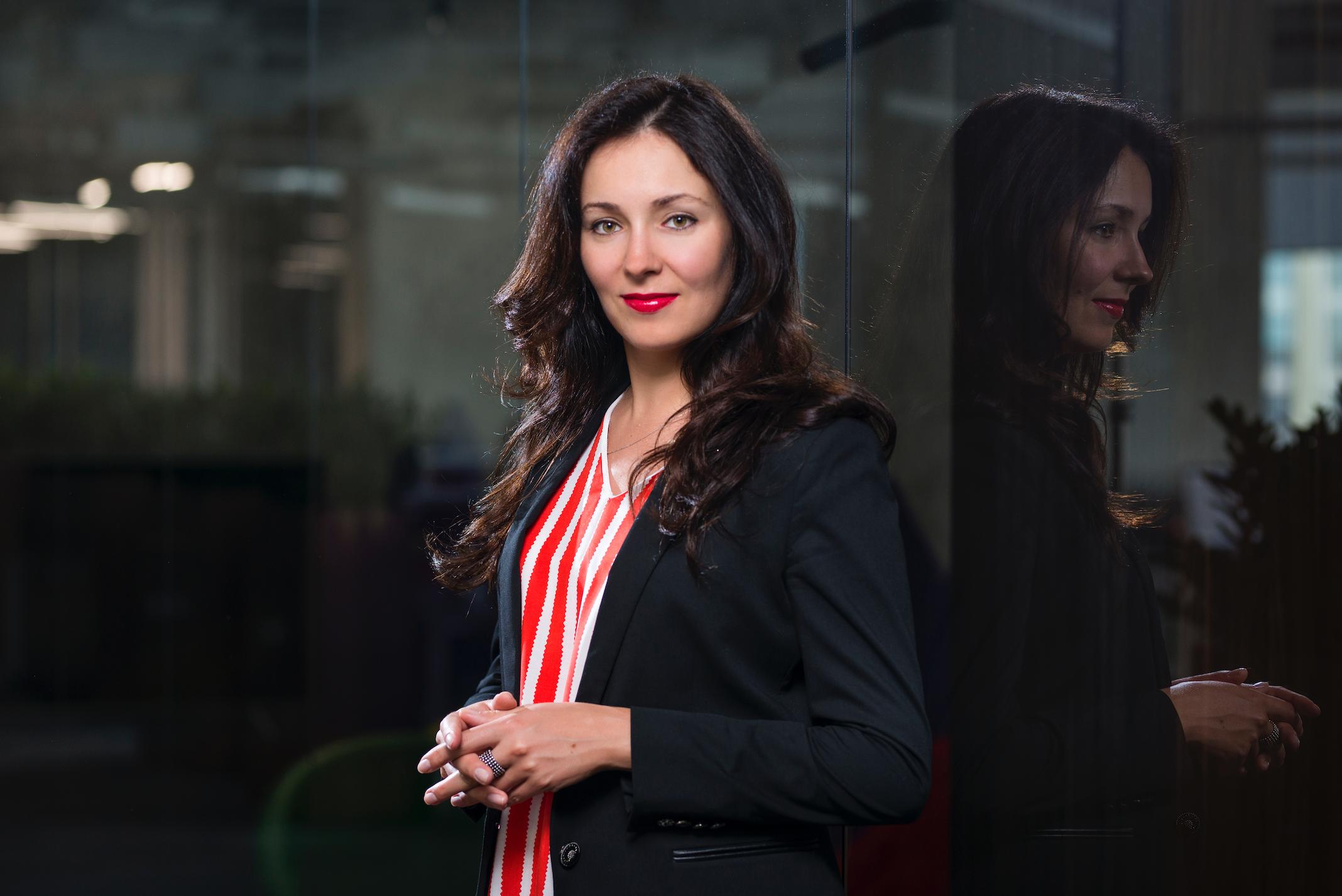 адвокат Лана Синичкина