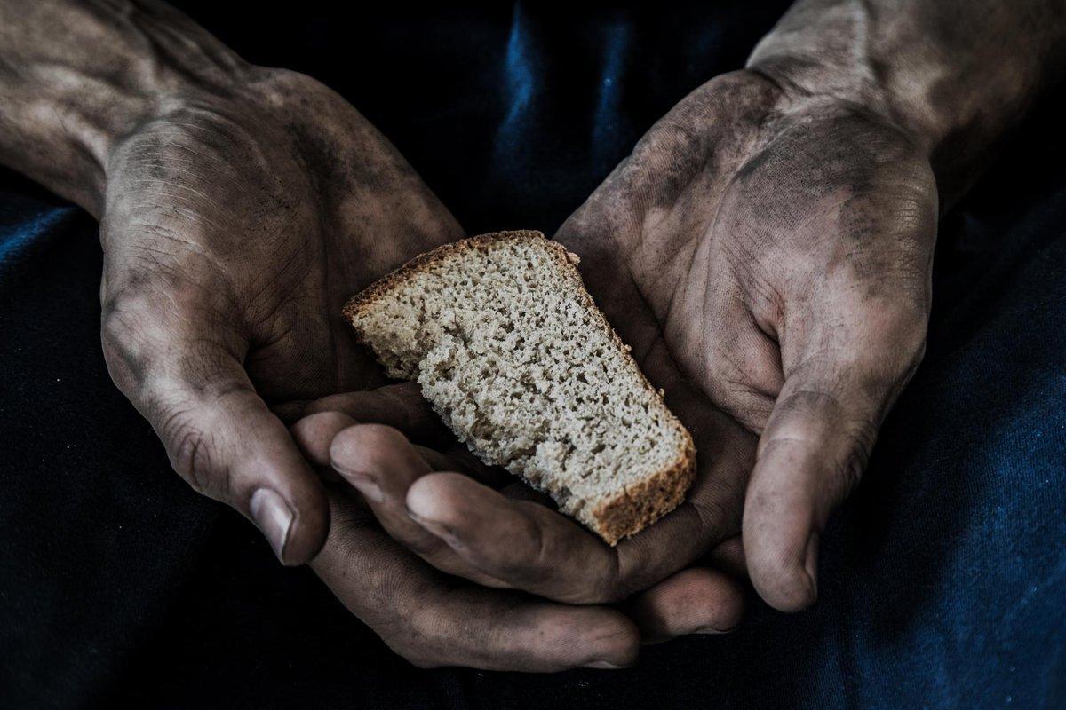 В ООН предупредили о голоде «библейских масштабов» из-за пандемии коронавируса