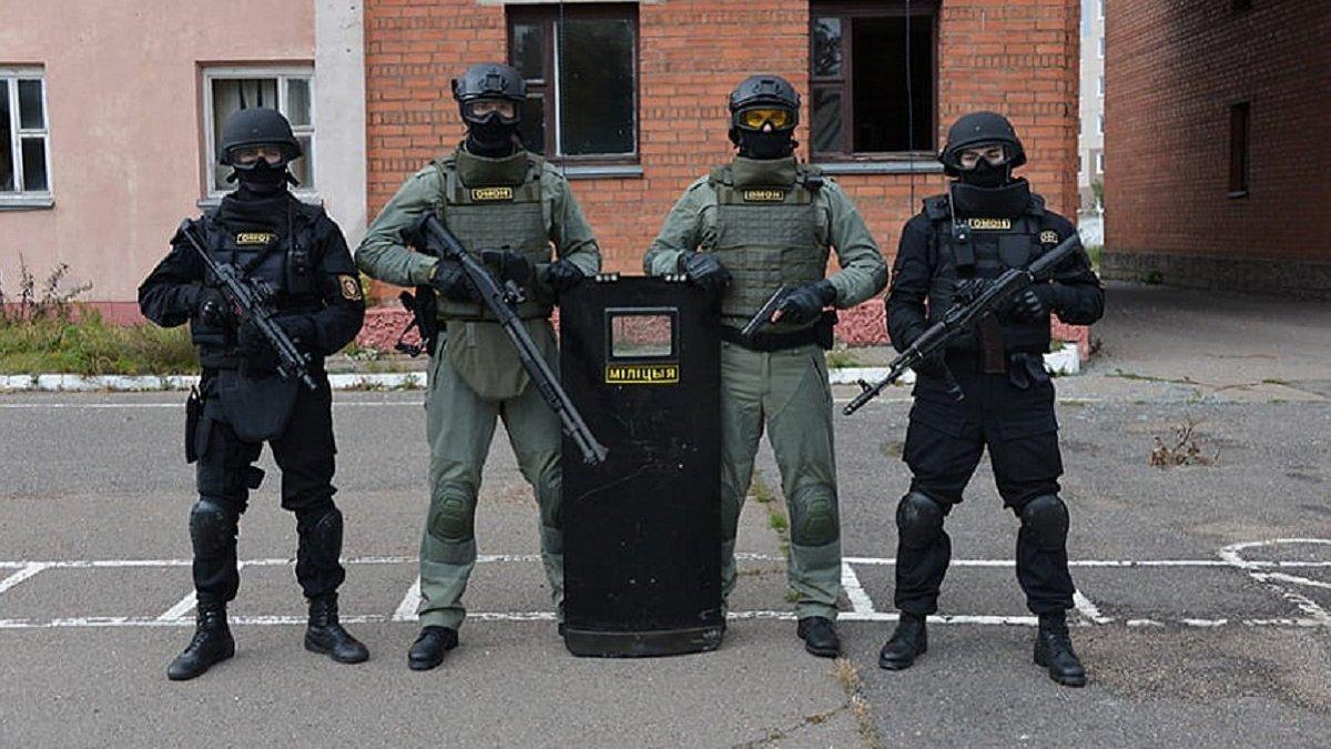 вагнеровцы Беларусь