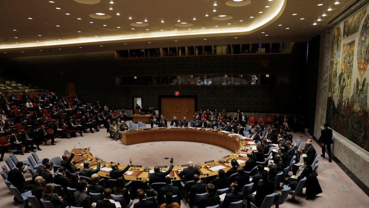 Россия выступила против обсуждения Беларуси в Совбезе ООН