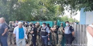 На Харківщині люди вимагають від ромів виїхати із селища: між ними сталася бійка