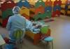 коронавирус детский сад