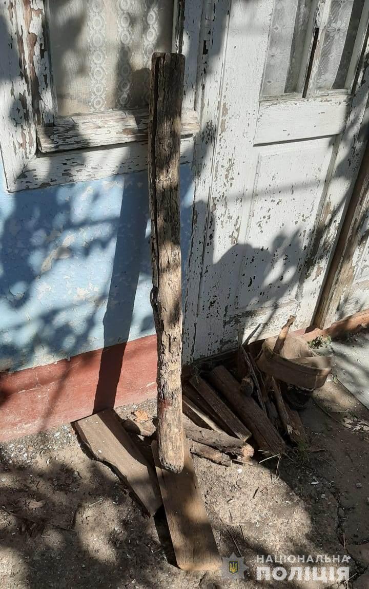 Под Одессой мужчина убил односельчанина из-за денег, которые тут же потратил в магазинах