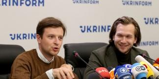 Иван Кравцов и Антон Родненков