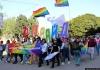 На першому ЛГБТ-прайді у Запоріжжі затримали чоловіка зі зброєю (ФОТО)