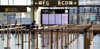 Израиль ограничил вылеты из страны из-за коронавируса